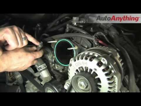 How To Clean 2003 Silverado Throttle Body How To Save
