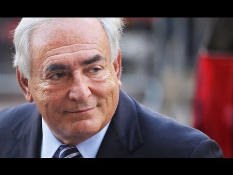 Dominique Strauss-Kahn Charges Dropped