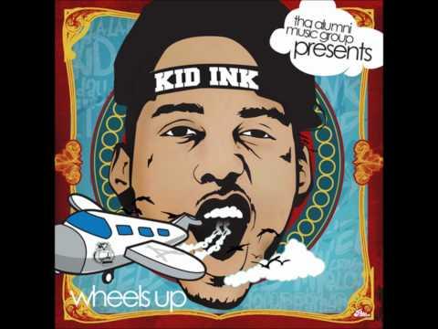 Kid Ink ft J Valentine - Cruise Control