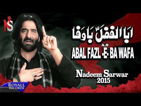 Nadeem Sarwar | Abalfazl | 2015  | 4K