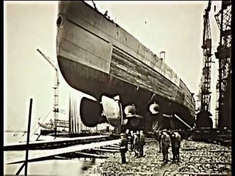 History of the Royal Navy - Steam, steel and Dreadnoughts (1806-1918)