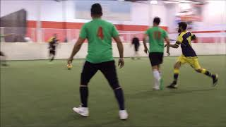 Limitados vs Mang Dynasty - Final Jan. 17, 2019 Winter (HD) -- BASL Soccer, Jacksonville, FL