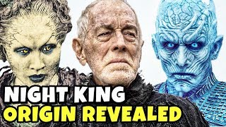 How did HE become the Night King? - Game Of Thrones Season 8 Theory