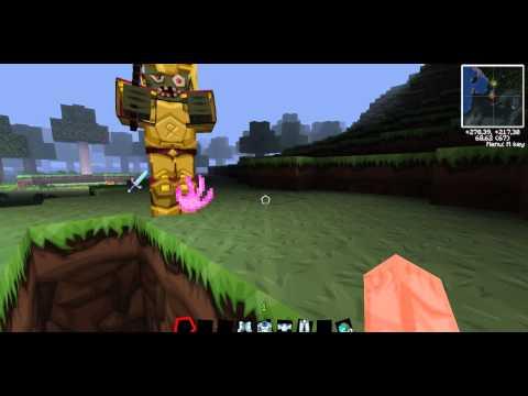Tutorial-Como poner Armadura a Zombies-Minecraft