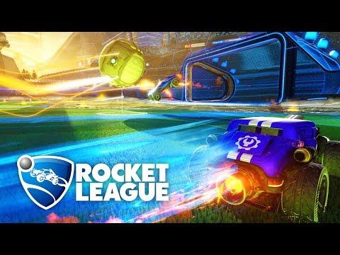 Rocket League - Xaroc der Anfänger Teil 2