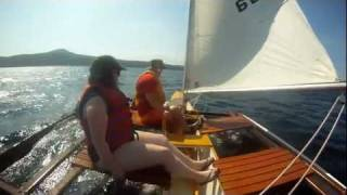 Hell or High Water Sailing summer 2011; finally  in HD (GoPro HERO)