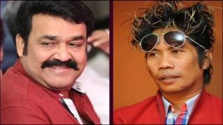 Peter Hein to join hands with Mohanlal
