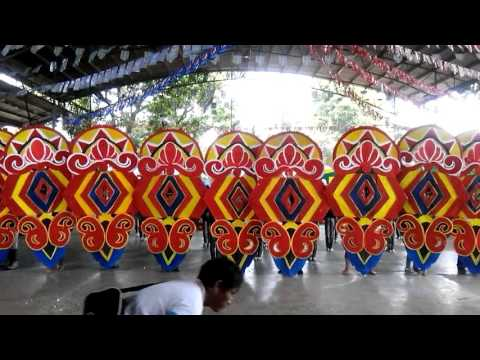 Davao City Special School THE CHAMPION of Cheerdance Competition Congratulation