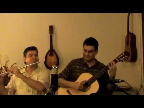Brazilian Flute