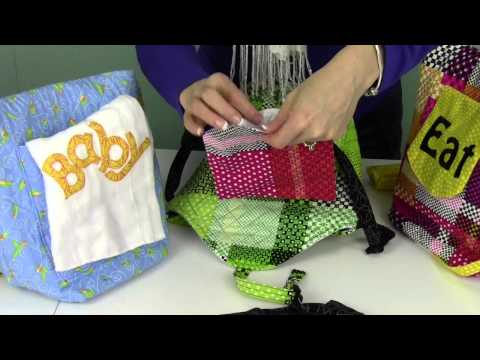 Bags & Purses by Susan Rooney Designs