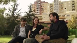 Nanni Moretti nel documentario 'Voi siete qui' (2011)