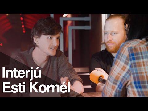Eltűnt Idő – Interjú az Esti Kornél zenekarral | egyetem tv |