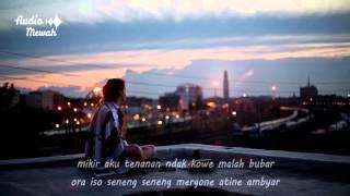 Black Enemy - Enggal Bali Sak Bali Baline [ Lirik ]