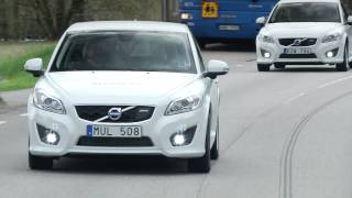 Volvo C30 Electric Gen 2 - test drive