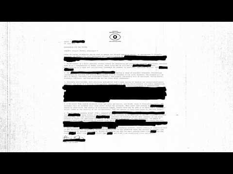 Desaparecidos - Slacktivist