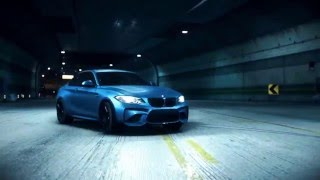 BMW M2 для Need For Speed ​​