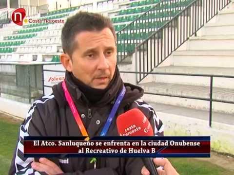 El Sanlqueño jugará este fin de semana en Huelva