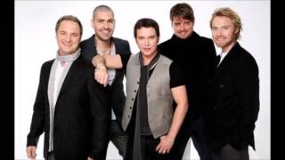 Watch Boyzone One Kiss At A Time video