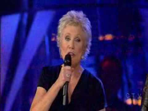 Anne Murray - Snowbird ( Sarah Brightman, Anne Murray )