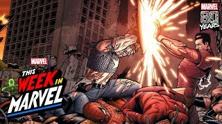 What Makes a Good Marvel Comics Event?