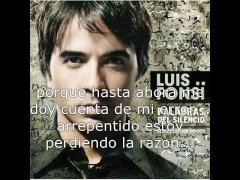 Luis Fonsi - Duele Perderte (Lyrics) Music Videos