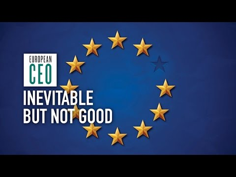 Brexit vote inevitable but not good says leading economist | European CEO
