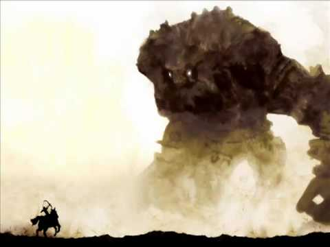 Shadow Of The Colossus - Opened Way