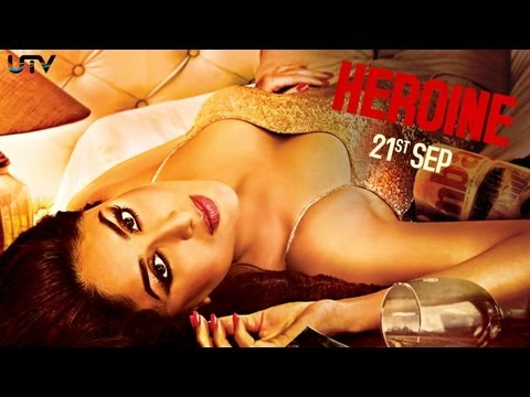 Heroine I Official Trailer 2012 I Kareena Kapoor | Arjun Rampal | Randeep Hooda video