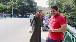مذيع الشارع | ناسا اكتشفت ١٧ هرم مدفونين في مصر لوطلعوا تحت بيتك هتعمل ايه؟