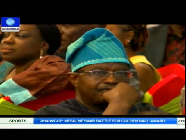 Metrofile: Akin Bello Clinches Wole Soyinka Prize For Literature