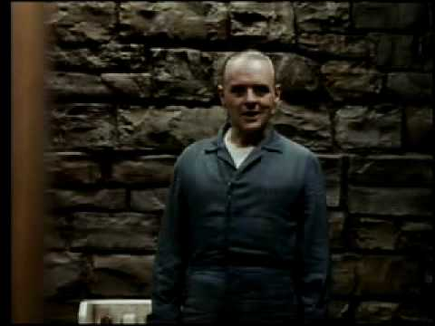 The Silence of the Lambs (Trailer)