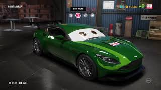 Need for Speed™ Payback | Cars 2 How to Build Nigel Gearsley part 3