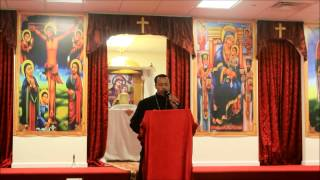 LAS VEGAS St Michael Ethiopian Orthodox Tewahedo Poetry by SEWBAGRU