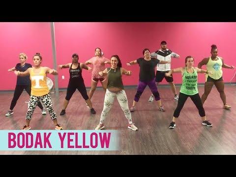 download lagu Cardi B - Bodak Yellow Dance Fitness  Jessica gratis