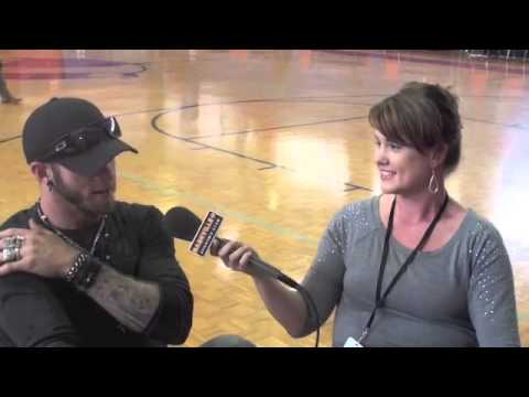 Brantley Gilbert on Justin Moore & Thomas Rhett