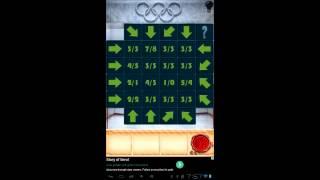 Игра 100 doors seasons прохождение 34 уровень