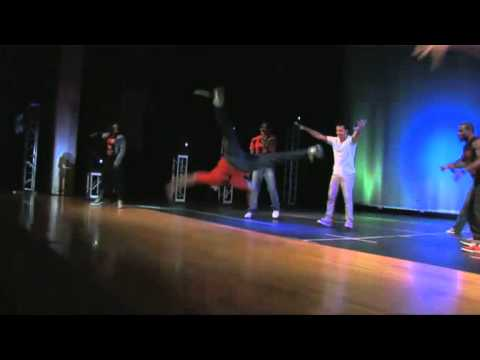 Phunk Phenomenon & ICONic Boyz - 6.4.11