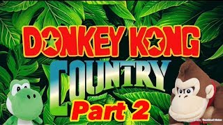 "Donkey Kong Country! - ""The Homecoming Party!"""