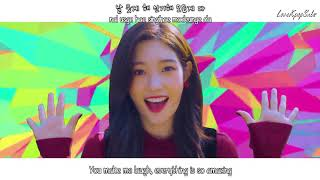 DIA - Good Night (굿 밤) MV [English subs + Romanization + Hangul] HD