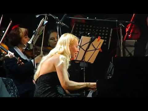 Валентина Лисица в Донецке-9 сентября 2017-4-Рахманинов 2й концерт ф-но