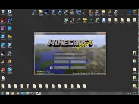 HOW TO INSTALL NODUS FOR MINECRAFT 1.7.2 NO SURVEY..COMMENTATED EASY INSTALLATION!