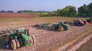 West Kentucky Harvest 2016