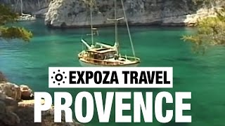 Provence Travel Video Guide