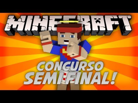Watch Vilhena Faz Concurso #SEMI-FINAL!!!!!