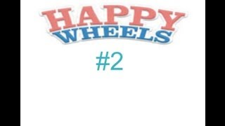 Happy Wheels-Bölüm 2/Psikopat dede