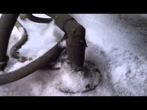 Народный способ против замерзания топлива камаз