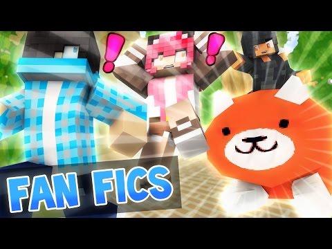 Zane's Crush | Minecraft Fanfic Readings
