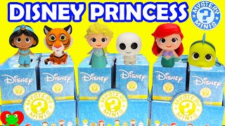Disney Princess Mystery Minis Blind Boxes