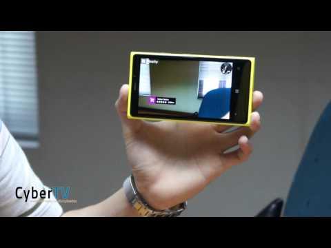รีวิวฉบับเต็ม Nokia Lumia 920
