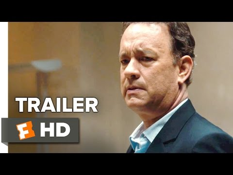 Inferno Official Teaser Trailer #1 (2016) - Tom Hanks, Felicity Jones Movie HD